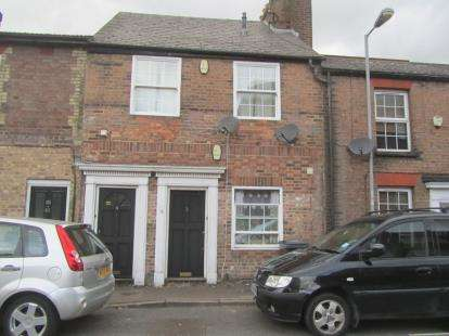 1 Bedroom Flat for sale in Hastings Street, Luton, Bedfordshire