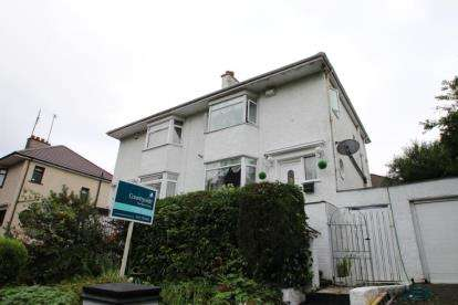 3 Bedrooms Semi Detached House for sale in Viewfield Drive, Garrowhill, Glasgow, Lanarkshire