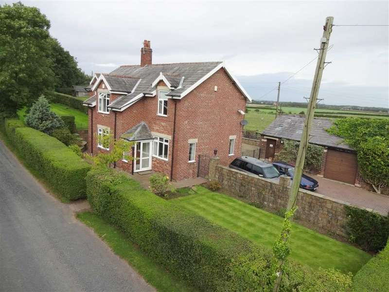 4 Bedrooms Property for sale in Back Lane, Weeton, Weeton