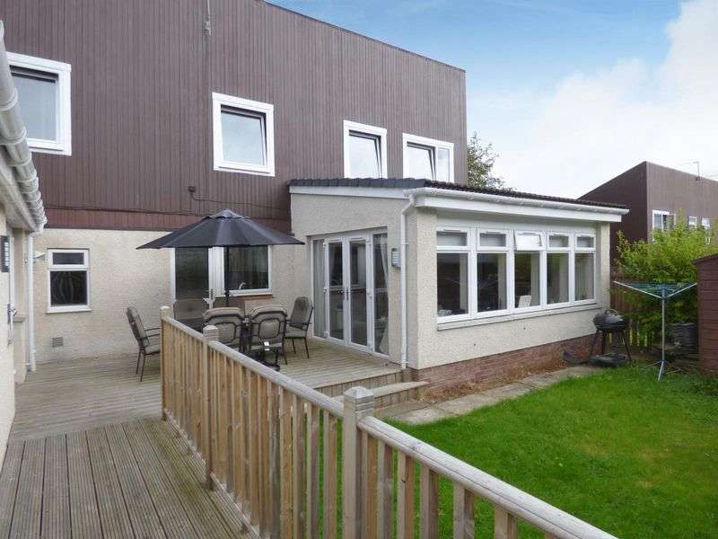 5 Bedrooms Detached House for sale in 17 Ramsay Court, Livingston