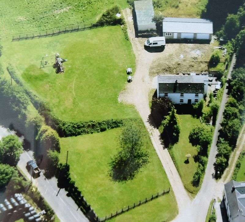 4 Bedrooms Detached House for sale in Ruardean, Gloucestershire