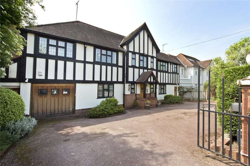 7 Bedrooms House for sale in Roedean Crescent, London, SW15