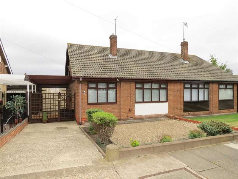 2 Bedrooms Property for sale in Norfolk Drive, Usworth, Washington