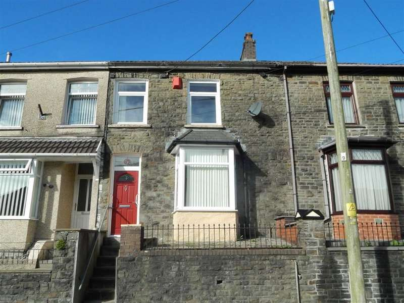 3 Bedrooms Property for sale in Madeline Street, Pontygwaith