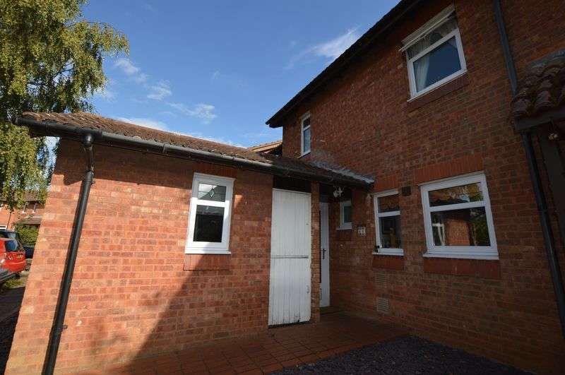 4 Bedrooms Semi Detached House for sale in Ploverly, Peterborough