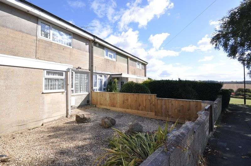 2 Bedrooms Terraced House for sale in Wedmore Park, Bath