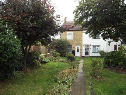 2 Bedrooms End Of Terrace House for sale in Hitchin Road, Arlesey, Bedfordshire