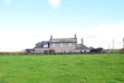 4 Bedrooms Barn Conversion Character Property for sale in Waterfoot Road, Thorntonhall