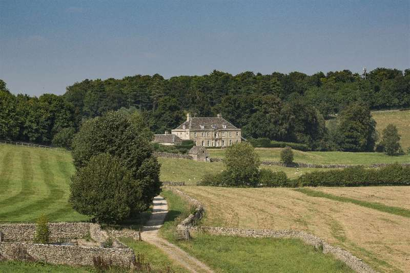 6 Bedrooms House for sale in Bibury, Cirencester, Gloucestershire