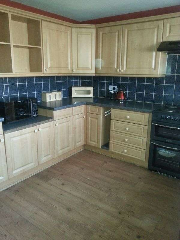 3 Bedrooms Terraced House for sale in Howgill Brae, Annan