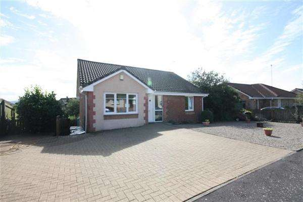 5 Bedrooms Detached House for sale in Mcadam Way, Maybole