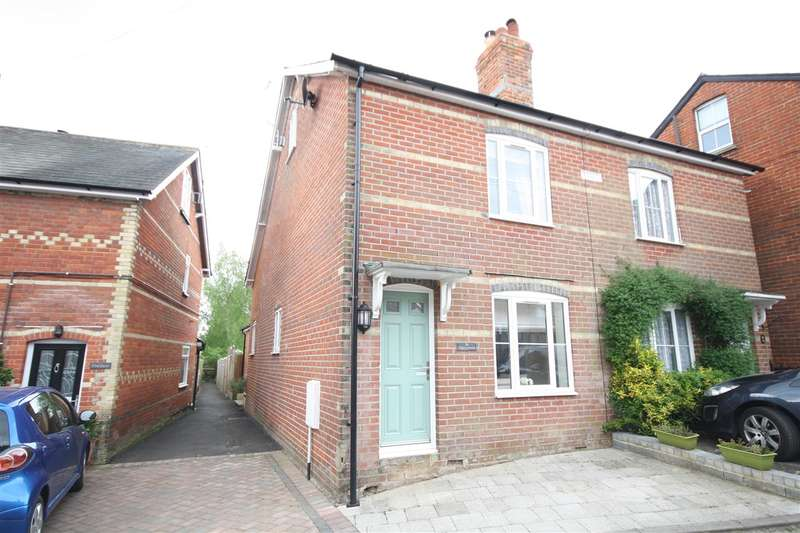 3 Bedrooms House for sale in Wickham