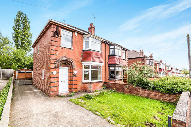 house for sale to rent in dn2 4bd wheatley