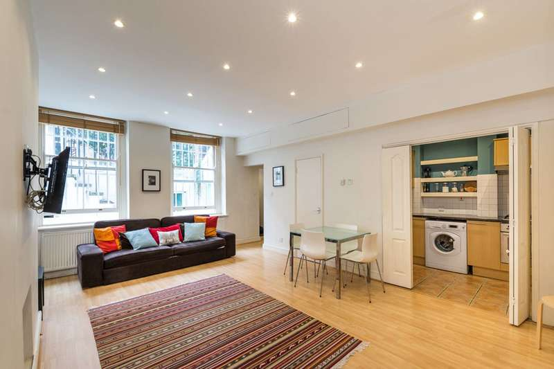 Studio in  Nevern Square  Earls Court  SW5  Richmond