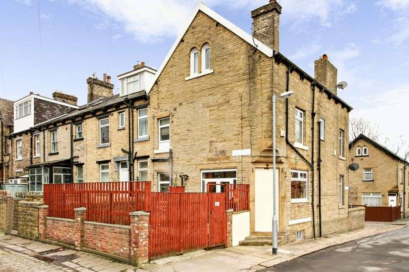 Yorkshire Terrace: House For Sale & To Rent In Bd12 0hl Wyke