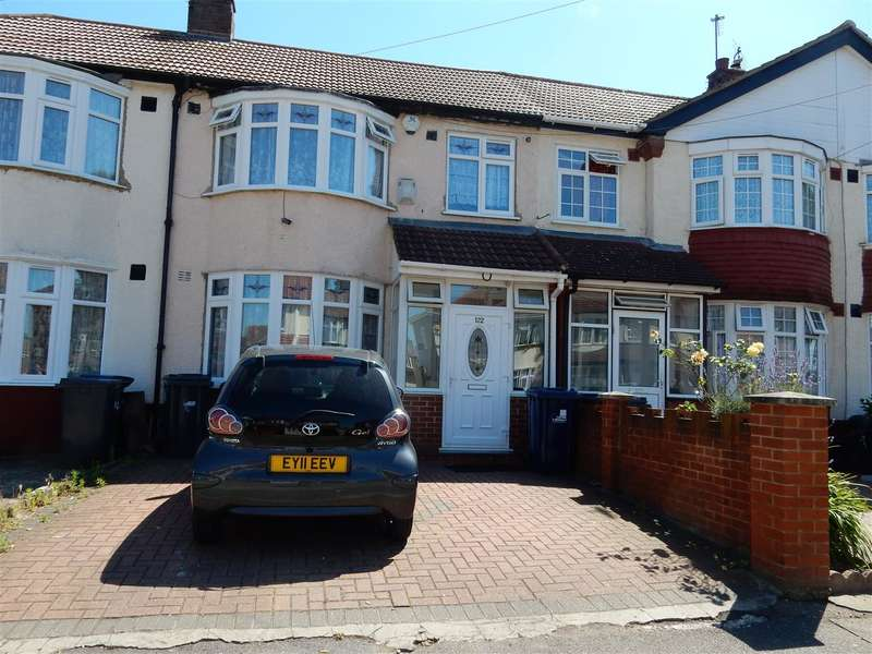 Terraced house in  Ascot Gardens  Southall  UB1  Richmond