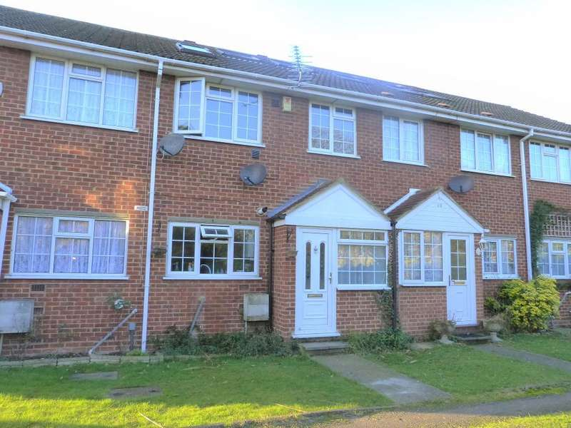 Flat in  Manor Lane  Harlington  UB3  Richmond