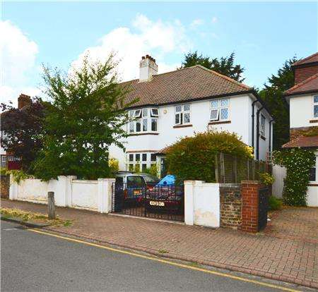 Semi Detached in  Girdwood Road  London  SW18  Putney