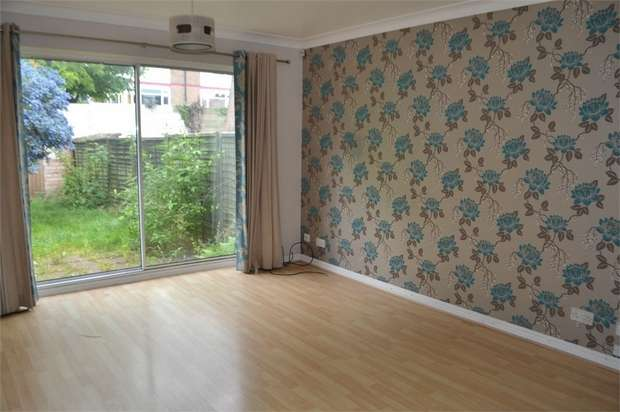 Terraced house in  Clydesdale Close  Isleworth  TW7  Richmond