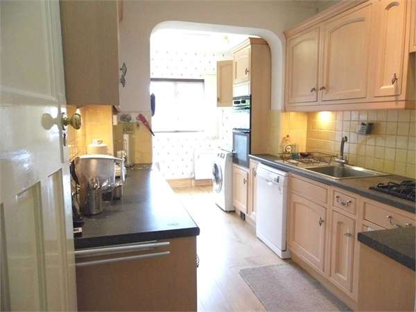 Semi Detached in  The Avenue  Pinner  Middlesex  HA5  Richmond