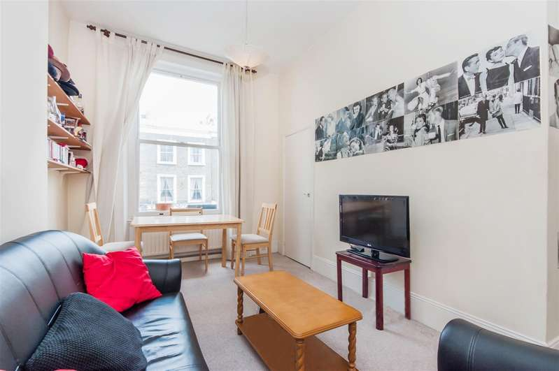 Flat in  Boundary Road  St. Johns Wood  NW8  Richmond