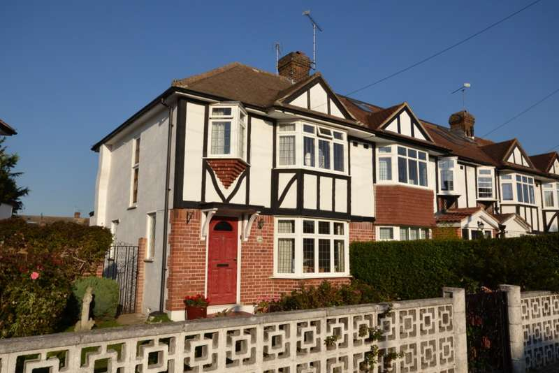 Semi Detached in  Wolsey Drive  Kingston Upon Thames  KT2  Richmond