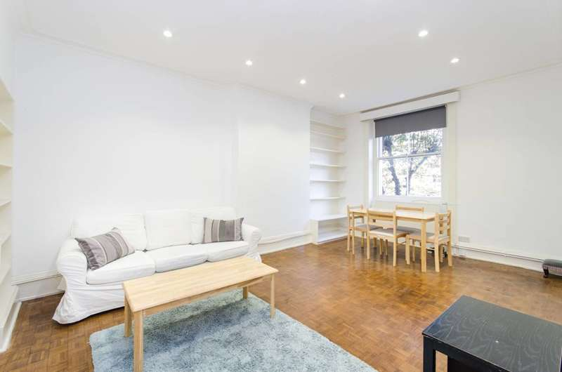 Flat in  Clifton Hill  St. Johns Wood  NW8  Richmond