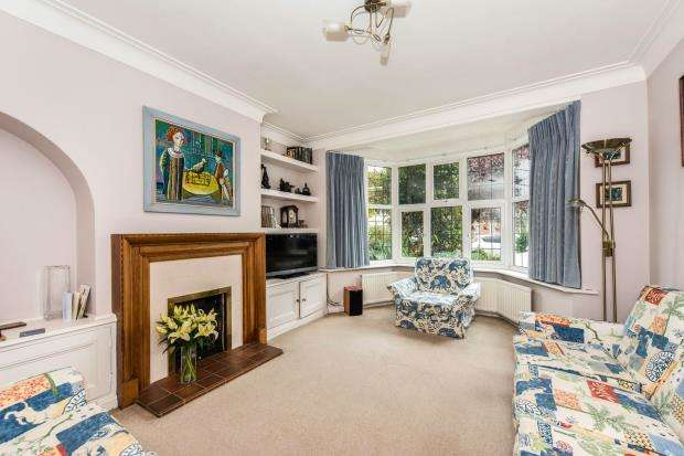 Semi Detached in  Revell Road  Kingston Upon Thames  Surrey  KT1  Richmond