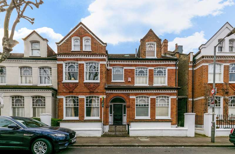 Flat in  Dalebury Road  Tooting  SW17  Richmond