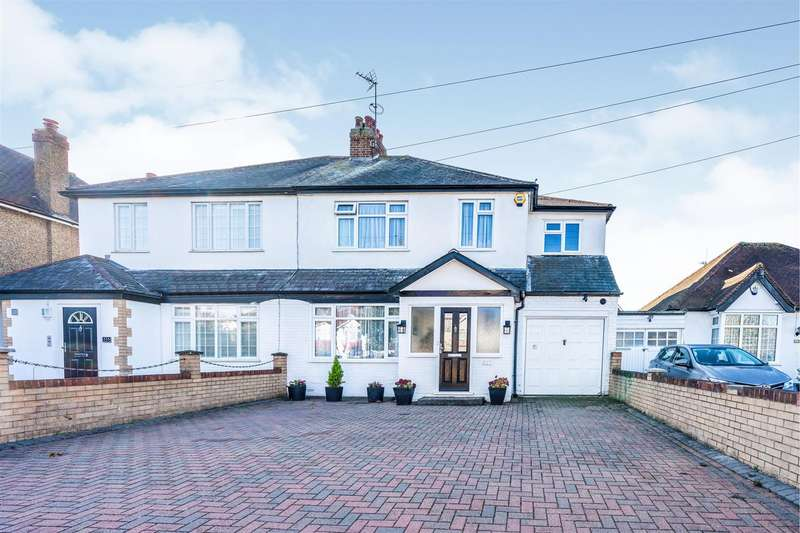 Semi Detached in  Chessington Road  Epsom  KT19  Richmond