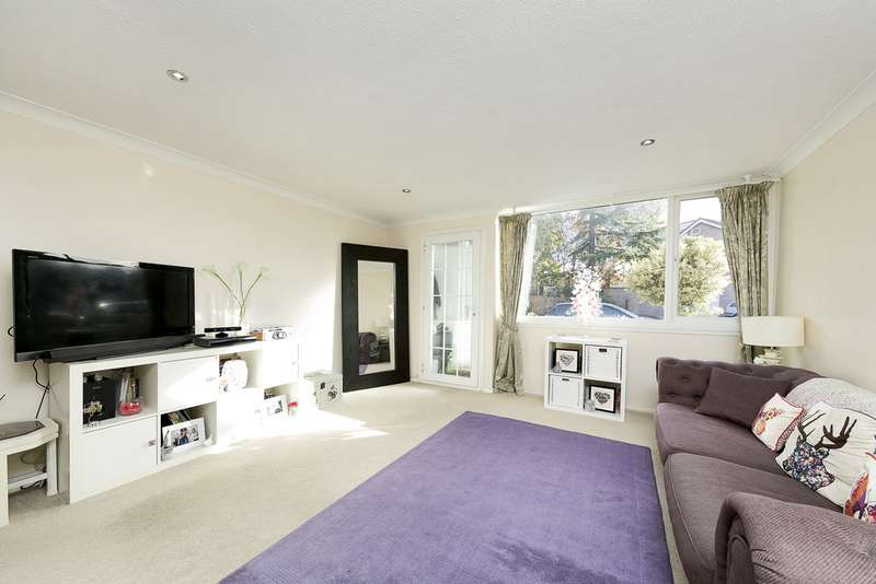 Terraced house in  Waldegrave Road  Strawberry Hill  TW1  Richmond