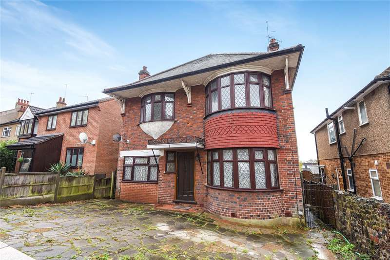 Detached house in  Brooke Avenue  Harrow  Middlesex  HA2  Richmond