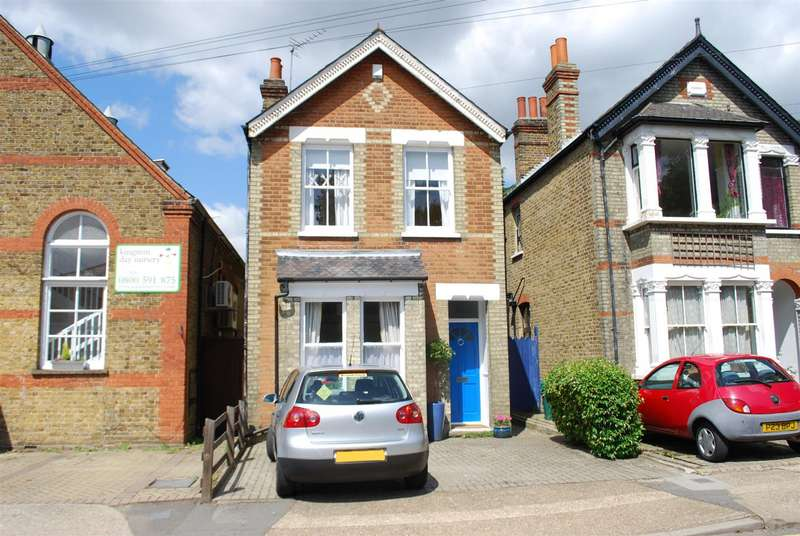 Detached house in  Lower Kings Road  Ham  Kingston Upon Thames  KT2  Richmond