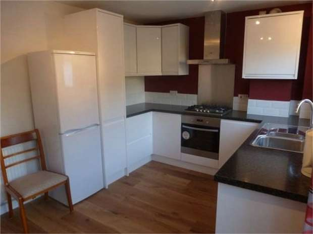 Semi Detached in  Ploughmans End  Isleworth  Middlesex  TW7  Richmond