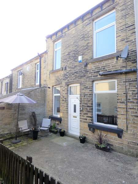 Yorkshire Terrace: House For Sale & To Rent In Thornton And Allerton, Bradford