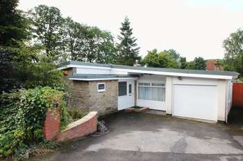 3 Bedrooms Detached Bungalow for sale in Ormesby Bank, Ormesby