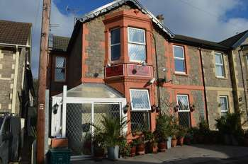 12 Bedrooms Semi Detached House for sale in Clevedon Road, Weston-Super-Mare