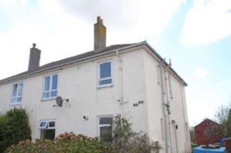 2 Bedrooms Flat for sale in Blair Avenue, Hurlford