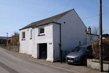 3 Bedrooms Detached House for sale in Eaglesfield, Cockermouth