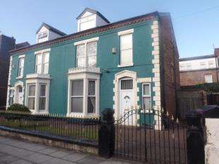 5 Bedrooms Semi Detached House for sale in Clifton Road, Anfield, Liverpool, Merseyside, L6