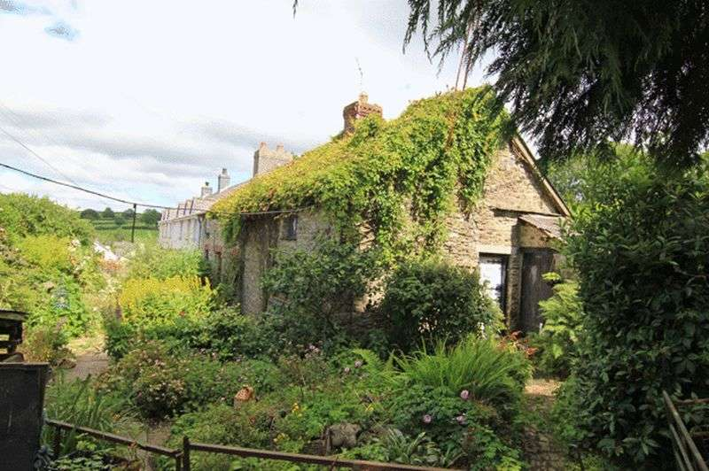 3 Bedrooms Cottage House for sale in NEW INN, PENCADER