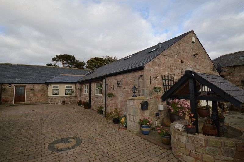 4 Bedrooms Detached House for sale in Mount Carmel, Norham, Berwick-Upon-Tweed