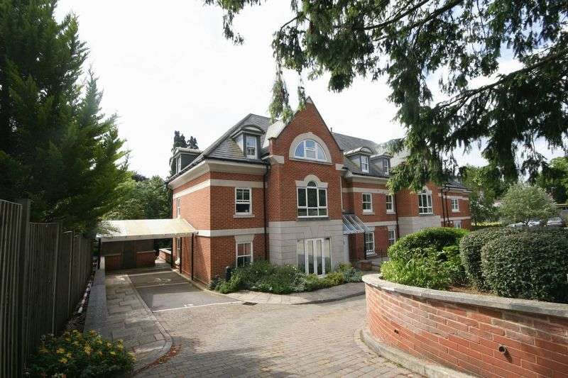 Properties For Sale In Jumps Road Churt