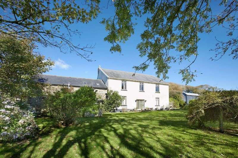 6 Bedrooms House for sale in Higher Clovelly, Bideford