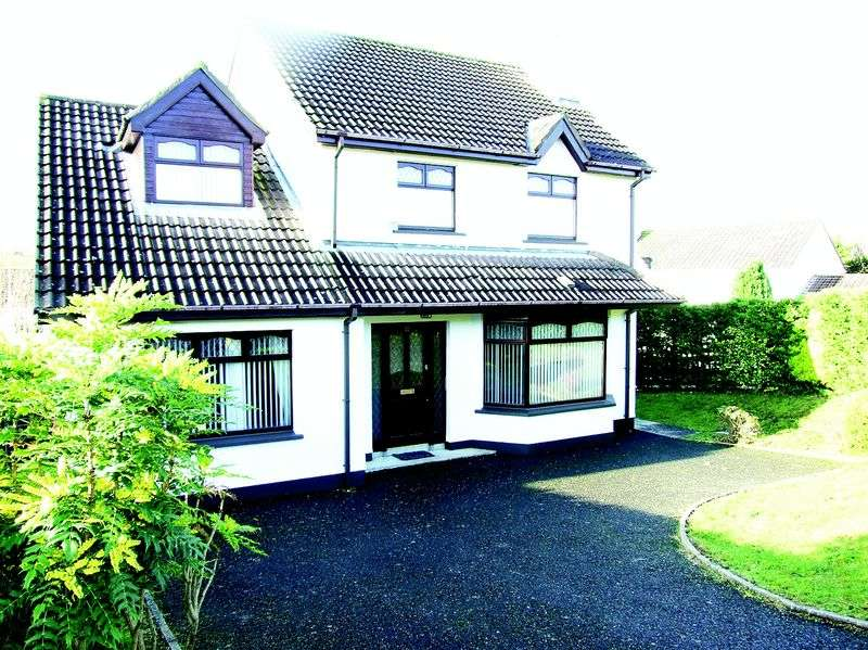 4 Bedrooms Detached House for sale in Fairfield Heights, Newry