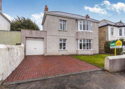 4 Bedrooms House for sale in Hayle, Cornwall, Hayle