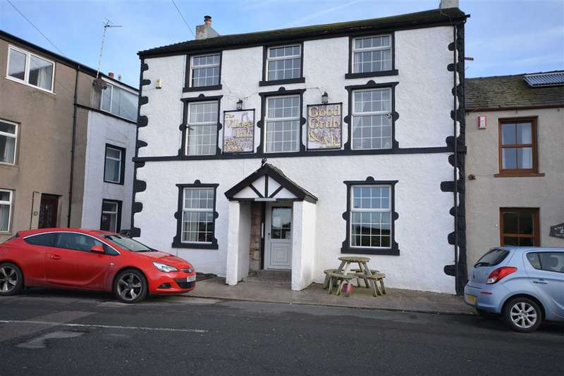 Property for sale in Newton Cross Road, Newton In Furness, Cumbria