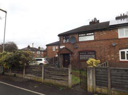 3 Bedrooms Semi Detached House for sale in Barnstead Avenue, Manchester, Greater Manchester