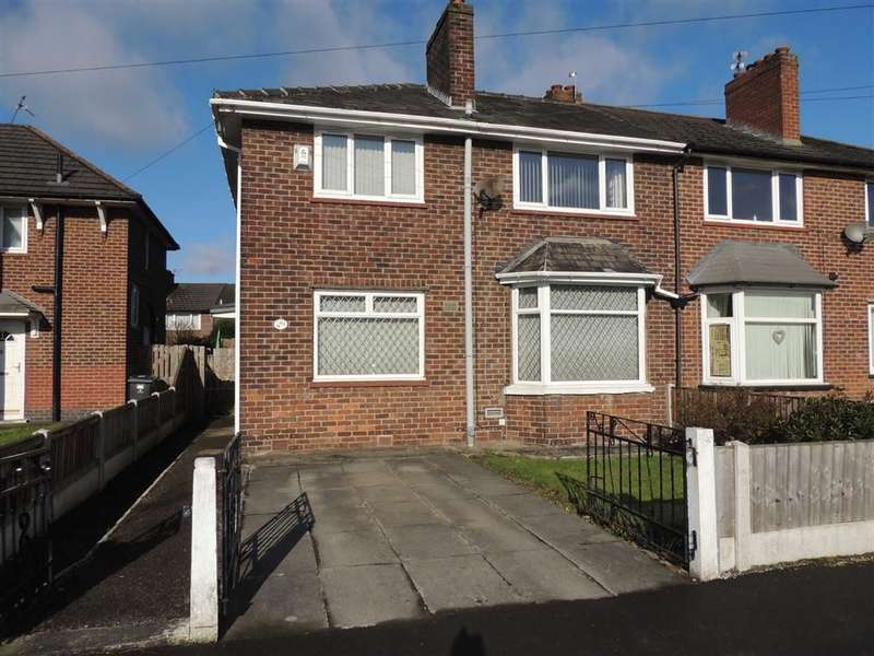 4 Bedrooms Property for sale in Wayland Road, Manchester