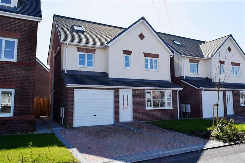 5 Bedrooms Property for sale in Central Drive Development, Barrow In Furness, Cumbria
